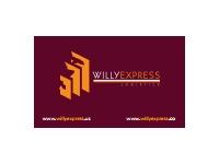 logo WILLY EXPRESS