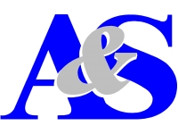 logo A & S Aluminum Supply, Inc.