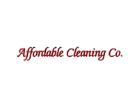 logo AFFORDABLE CLEANING CO