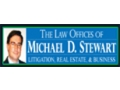 LAW OFFICES OF MICHAEL D STEWART