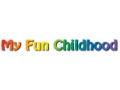 MY FUN CHILDHOOD