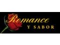 ROMANCE Y SABOR