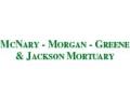 MCNARY MORGAN GREENE AND JACKSON MORTUARY