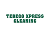 logo FEDECO XPRESS CLEANING