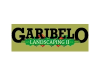 logo GARIBELO LANDSCAPING II
