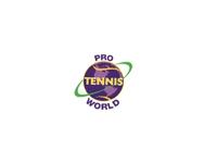 logo PROTENNIS WORLD LLC