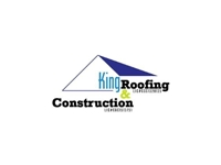 logo KING ROOFING   CONSTRUCTION