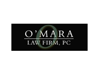 logo OMARA LAW FIRM , PC