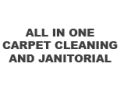 ALL IN ONE CARPET CLEANING AND JANITORIAL