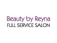 logo BEAUTY BY REYNA