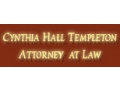 CYNTHIA HALL TEMPLETON ATTORNEY AT LAW