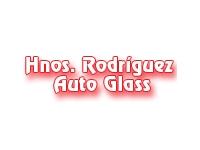 Rodriguez Auto Glass >> Hnos Rodriguez Auto Glass Instalacion De Ventanas En Mcallen
