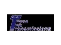 logo TRANS TEK TRANSMISSIONS