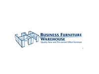 logo BUSINESS FURNITURE WAREHOUSE
