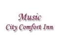 MUSIC CITY COMFORT INN