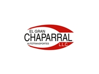 logo EL GRAN CHAPARRAL AUTOTRANSPORTES