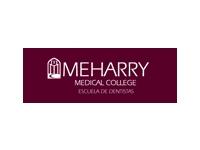 logo MEHARRY MEDICAL COLLEGE SCHOOL OF DENTISTRY