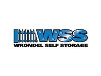 logo WRONDEL SELF STORAGE
