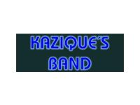 logo KAZIQUES BAND
