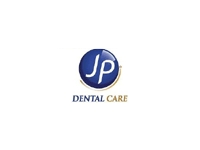 logo JP DENTAL CARE