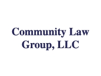 logo COMMUNITY LAW GROUP LLC