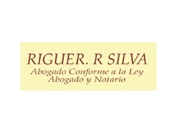 logo RIGUER  SILVA ATTORNEY AT LAW