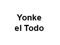 logo YONKE EL TODO